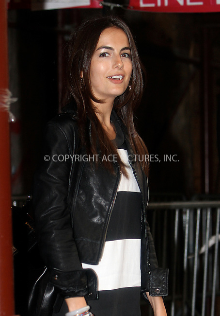 WWW.ACEPIXS.COM . . . . .  ....April 20 2012, New York City....Camilla Belle at the Tribeca Film Festival on April 20 2012 in New York City....Please byline: NANCY RIVERA- ACEPIXS.COM.... *** ***..Ace Pictures, Inc:  ..Tel: 646 769 0430..e-mail: info@acepixs.com..web: http://www.acepixs.com