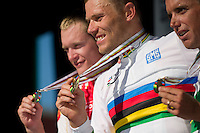 2010 UCI Road World Championship
