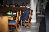 Warsaw 04.02.2010 Poland.Polish parliament..photo Maciej Jeziorek/Napo Images..Warszawa 04.02.2010.Sejm Rzeczypospolitej Polskiej, szosta kadencja..fot. Maciej Jeziorek/Napo Images.