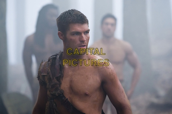 LIAM MCINTYRE.in Spartacus: Vengeance (Spartacus: Blood and Sand).*Filmstill - Editorial Use Only*.CAP/FB.Supplied by Capital Pictures.