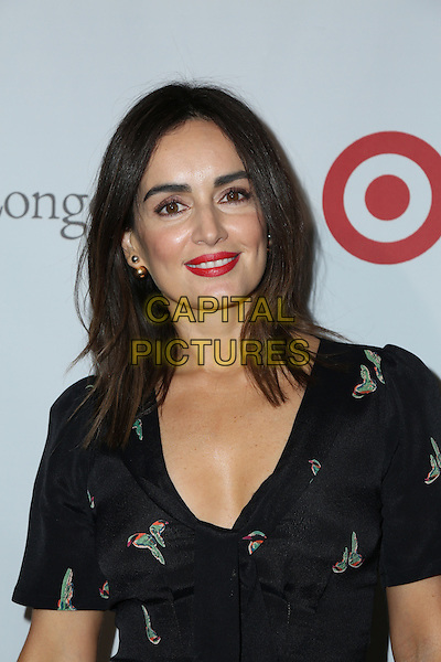 LOS ANGELES, CA - NOVEMBER 10: Ana de la Reguera attends the 5th Annual Eva Longoria Foundation Dinner at Four Seasons Hotel Los Angeles at Beverly Hills on November 10, 2016 in Los Angeles, California.  <br /> CAP/MPI/PA<br /> &copy;PA/MPI/Capital Pictures