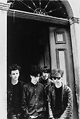1985: THE JESUS & MARY CHAIN - Photosession