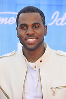 American Idol 2012 Finale Results Show at Nokia Theatre L.A. Live on May 23, 2012 in Los Angeles, California. © mpi35/MediaPunch Inc. Pictured- Jason Derulo