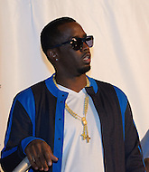 "September 9, 2011 (Washington, DC)    *FILE* Photo Sean ""Diddy"" Combs (Media Images International)"