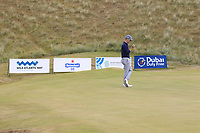 Brandon Stone (RSA) on the 7th green during Round 3 of the Dubai Duty Free Irish Open at Ballyliffin Golf Club, Donegal on Saturday 7th July 2018.<br /> Picture:  Thos Caffrey / Golffile