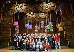 "'Matilda The Musical' Celebrates ""Cotton"" Anniversary"