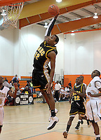 April 8, 2011 - Hampton, VA. USA; Wayne Seldon  participates in the 2011 Elite Youth Basketball League at the Boo Williams Sports Complex. Photo/Andrew Shurtleff
