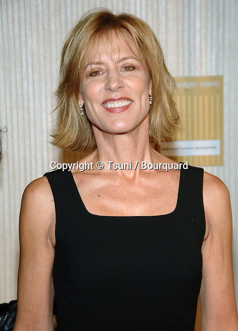 Christine Lahti arriving at the 10th Annual Hollywood Film Festival - HFF - At the Beverly Hilton in Los Angeles.<br /> <br /> headshot<br /> eye contact<br /> smile