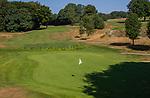 GROESBEEK  - hole Oost 3 ,  Golf op Rijk van Nijmegen.   COPYRIGHT KOEN SUYK
