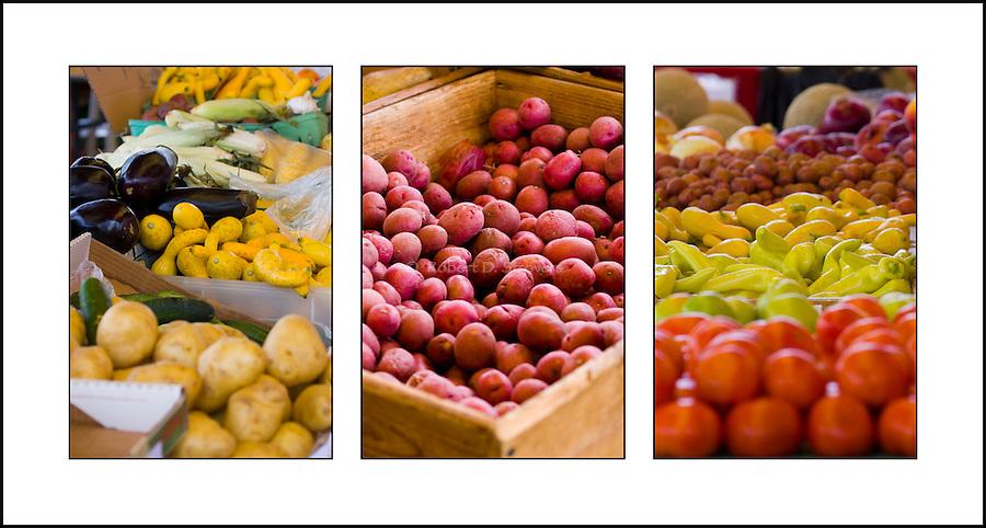 Fresh Food - Fresh and Tasty
