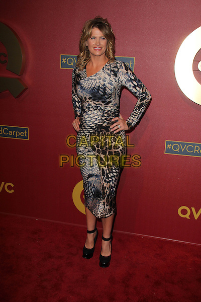BEVERLY HILLS, CA - February 28: Kristy Swanson at QVC 5th Annual Red Carpet Style Event, Four Seasons, Beverly Hills,  February 28, 2014.  <br /> CAP/MPI/JO<br /> &copy;Janice Ogata/MediaPunch/Capital Pictures