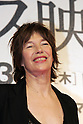 March 18, 2010 - Tokyo, Japan - English actress, director and singer Jane Birkin attends the French Film Festival 2010 Opening Ceremony at Roppongi Hills on March 18, 2010 in Tokyo, Japan. (Laurent Benchana/Nippon News)