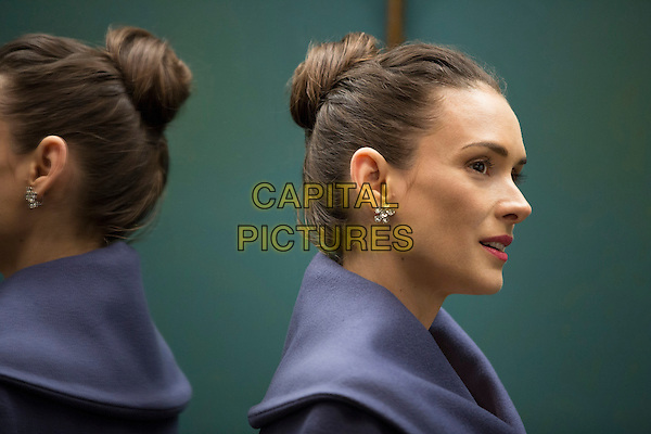 Experimenter (2015) <br /> Winona Ryder<br /> *Filmstill - Editorial Use Only*<br /> CAP/FB<br /> Image supplied by Capital Pictures