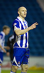 Kilmarnock v St Johnstone....15.01.11  .Conor Sammon playing his last game for Kilmarnock?.Picture by Graeme Hart..Copyright Perthshire Picture Agency.Tel: 01738 623350  Mobile: 07990 594431
