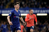 Billy Gilmour of Chelsea  during Chelsea vs Everton, Premier League Football at Stamford Bridge on 8th March 2020