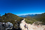 DCM Cape Pioneer trek 2010 (Oushoorn, Klein Karoo)