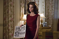 The Kennedys: Decline and Fall (2017 - )<br /> (The Kennedys After Camelot)<br /> Katie Holmes<br /> *Filmstill - Editorial Use Only*<br /> CAP/MFS<br /> Image supplied by Capital Pictures