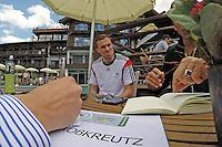 25.05.2014: Media Day der Deutschen Nationalmannschaft