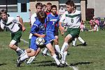 MRLH Soccer 2009