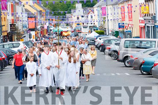 23 Kenmare Corpus Christi Procession