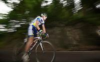 Jens Keukeleire (BEL)<br /> <br /> Belgian Championchips 2013