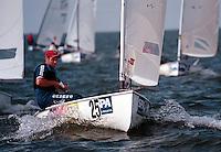 Spa Regatta 1999 - Finn