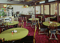 Singapore Motel Wildwood NJ, Coffee Shop.