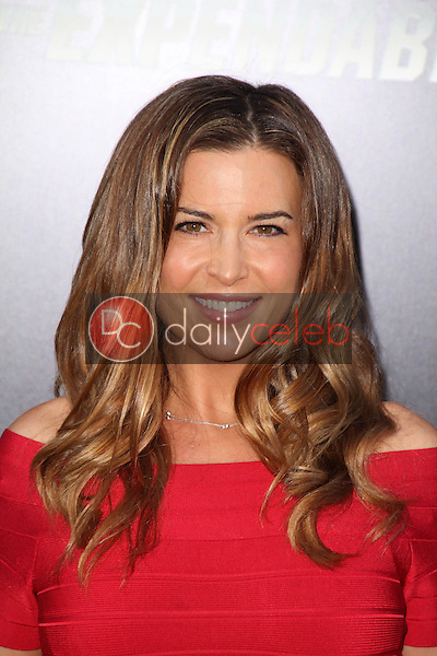 Ashley Cusato<br />
