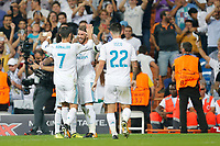 2017 09 13 Real Madrid vs Apoel UCL