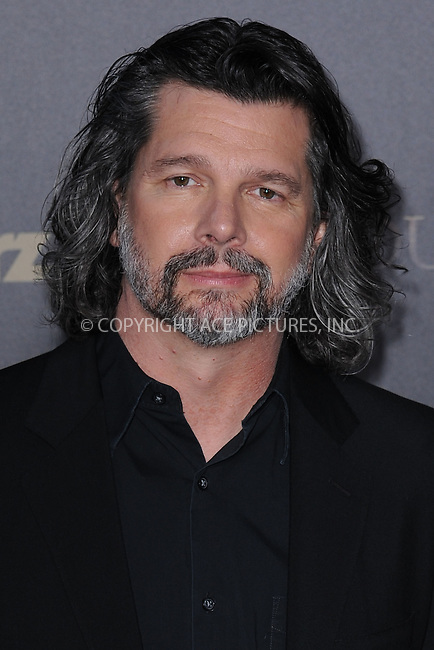 WWW.ACEPIXS.COM<br /> April 1, 2015 New York City<br /> <br /> Ronald D. Moore attending STARZ Original series &ldquo;Outlander&rdquo; celebration of &ldquo;Droughtlander&rdquo; at a special premiere screening of &ldquo;The Reckoning&rdquo; at The Ziegfeld Theater on  April 1, 2015 in New York City.<br /> <br /> Please byline: Kristin Callahan/AcePictures<br /> <br /> ACEPIXS.COM<br /> <br /> Tel: (646) 769 0430<br /> e-mail: info@acepixs.com<br /> web: http://www.acepixs.com