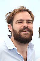 CANNES, FRANCE - MAY 11: Peter Lanzani attends the photocall for 'El Angel' during the 71st annual Cannes Film Festival at Palais des Festivals on May 11, 2018 in Cannes, France.<br /> CAP/GOL<br /> &copy;GOL/Capital Pictures