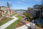 Puget Sound Cottages