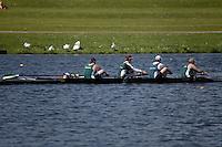 Races 400 - 409 (14:36 - 15:12)