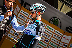 Mark Cavendish (GBR) of Omega Pharma - Quick-Step, Vattenfall Cyclassics, Hamburg, Germany, 24 August 2014, Photo by Thomas van Bracht