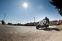 Skerries 100 Motorcycle Road Race, Ireland.