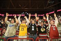 NWA Democrat-Gazette/MICHAEL WOODS &bull; @NWAMICHAELW<br /> University of Arkansas Razorbacks vs the North florida Ospreys Saturday, December 10, 2016 at Bud Walton Arena in Fayetteville.