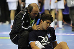 Pablo Simonet. ARGENTINA vs MONTENEGRO: 28-26 - Preliminary Round - Group A