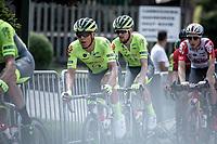Heistse Pijl 2019<br /> One Day Race: Turnhout > Heist-op-den-Berg 194km (UCI 1.1)<br /> ©kramon
