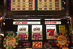 Showcase Slots, Las Vegas, Nevada