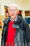 Vox Pop - What would you like to see in the Budget - John Moynihan, Gneeveguilla