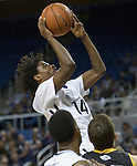 2015  Nevada Basketball  vs Dominican University