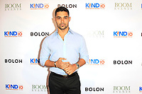 CLVER CITY - AUG 4: Wilmer Valderrama at Kind Los Angeles: Coming Together for Children Alone at Bolon at Helms Design Center on August 4, 2018 in Culver City, CA