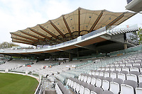 General view of the new Warner Stand ahead of Middlesex CCC vs Essex CCC, Specsavers County Championship Division 1 Cricket at Lord's Cricket Ground on 23rd April 2017