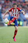 Atletico de Madrid's Gabi Fernandez during La Liga match. April 23,2016. (ALTERPHOTOS/Acero)