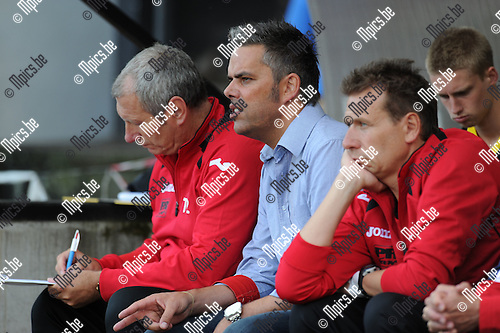 2012-07-12 / Voetbal / seizoen 2012-2013 / Berchem Sport / Bart Selleslags..Foto: Mpics.be