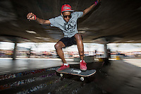 """Long Live Southbank"" - Skate Park Under Threat"