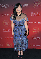 Kelly Marie Tran at the 2017 People's &quot;Ones To Watch&quot; event at NeueHouse Hollywood, Los Angeles, USA 04 Oct. 2017<br /> Picture: Paul Smith/Featureflash/SilverHub 0208 004 5359 sales@silverhubmedia.com