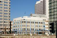 OPEC headquarters Vienna