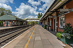 T&B (Contractors) Ltd - Dorridge Train Station, Solihull  2nd May 2017