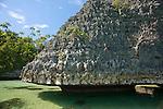 Temintoi karst view, Triton Bay, Papua